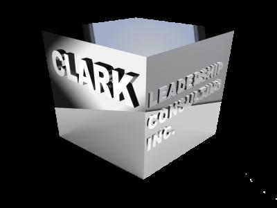 New Clark Leadership Consulting Full Chrome Logo-05-16-21